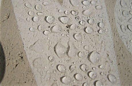 пропитки бетона