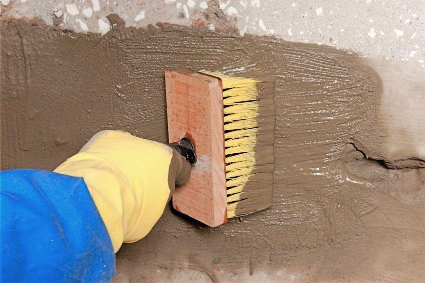 Способы гидроизоляции бетона