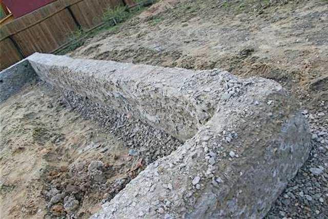 Прогнозирование срока службы бетона