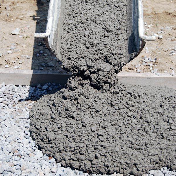 Заказать бетон с доставкой от производителя