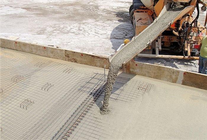 Водостойкий бетон преимущества такой кладки и такой смеси