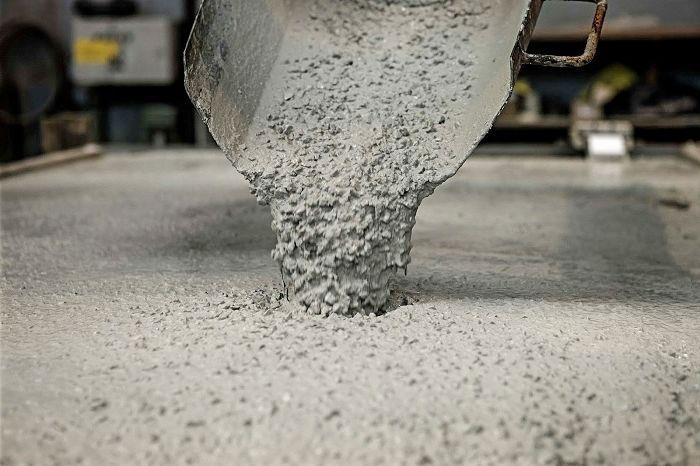 Вопросы и технологии ускорения застывания цемента